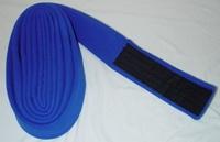 SOFTBELT SB-360 ceinture de fixation avec Velcro de 360 cm