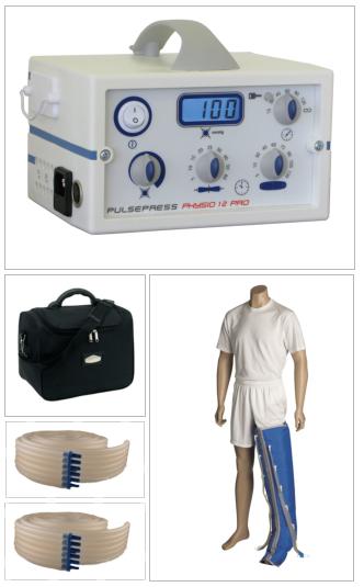 Physio 12 Pro Botte