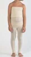 Stockinette pour pantalon de compression