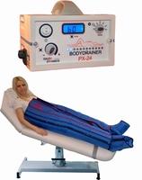 Bodydrainer PT-24 avec pantalon de compression 24 cellules